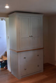 Hand made deep kitchen cabinet, was £1300 new!