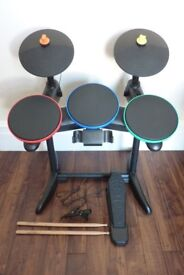 Band Hero Drum Kit for Xbox 360