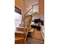 Amazing Mezzanine, Almost One Bedroom, Short Let, All bills & Wi-Fi, Available 28th January!!!