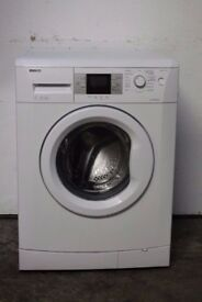Beko 7kg Washing Machine 1400 Spin Excellent Condition 6 Months Warranty