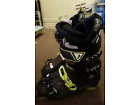 Men's Wedze Ski Boots WD700 - Size 10.5 - Brand new with tags