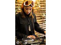 DJs needed! Any genre! Events Revolution