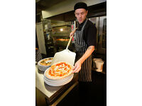 Full Time Sous Chef - Up to £8.00 per hour - Live In/Out - The Angels - Hitchin - Hertfordshire