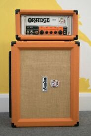 Orange PPC 112 Guitar Cab
