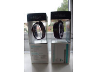 2 Fitbit Charge HR Activity Wristbands // Available separately for £70 each