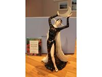 Wedgwood figurine Queen of the Night