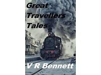 Great Great Travellers Tales