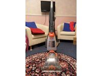 Carpet Washer V-O26