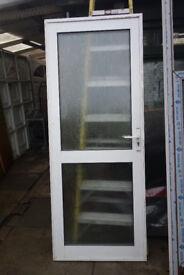 Back Door 78x30