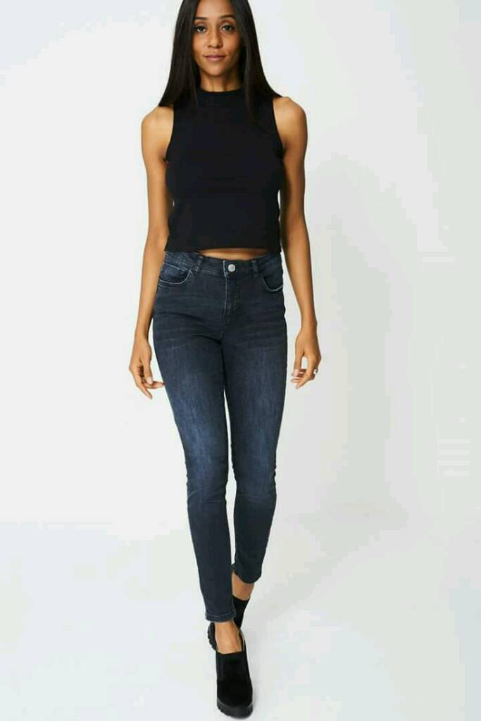 Ex branded super Skinny jeans