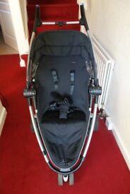 Pushchair pram buggy (with FREE Maxi-Cosi Baby Car Seat)