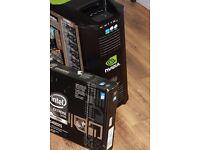 Workstation/Servers PC Custom made
