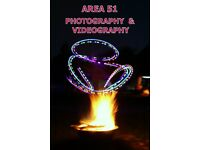 AREA 51 PHOTOGRAPHY & VIDEOGRAPHY