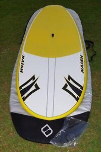 Naish Stand-Up Paddleboard SUP 9'5 Alloway Bundaberg Surrounds Preview