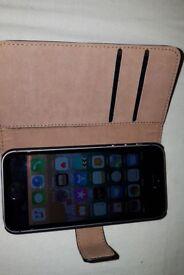 Apple iPhone SE, 64GB Model MLM62B/A