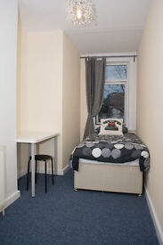SINGLE ROOM TO RENT IN WESTBOURNE £100PW