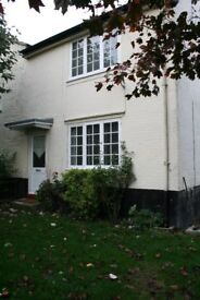 To Rent-1 Bedroom Cottage Country living on a smallholding in a quiet village near Coltishall-NE Nch