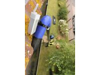 Gutter and UPVC Cleaning from £25