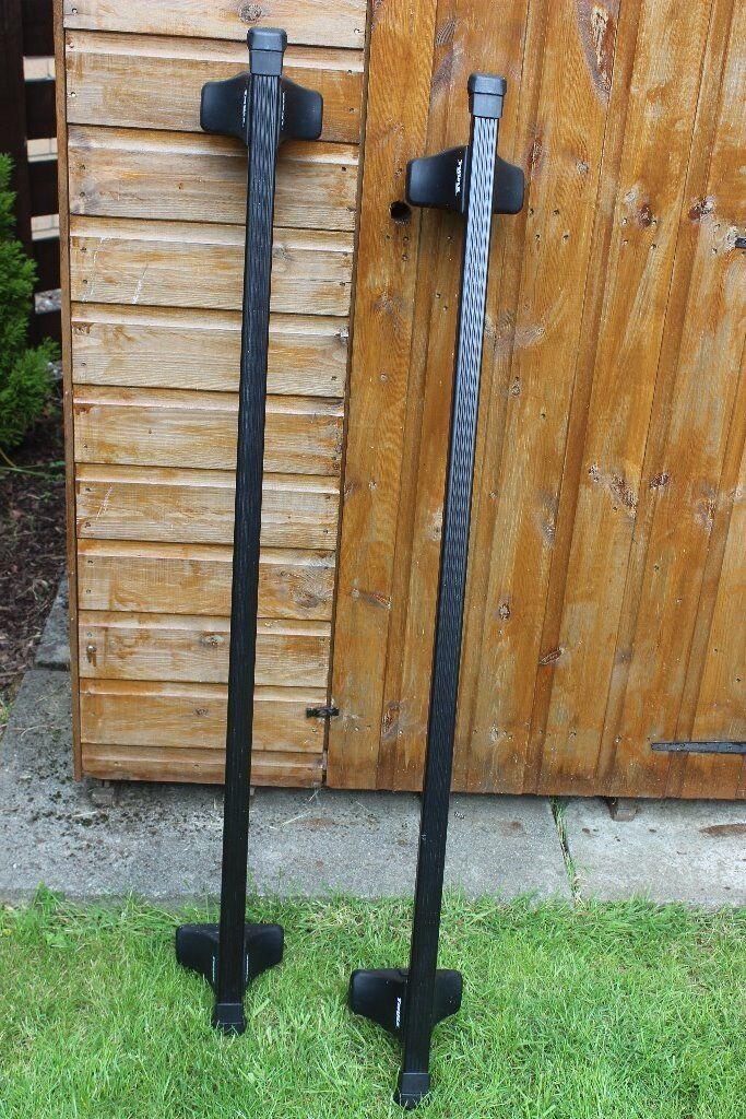 Thule Adjustable Roofbars