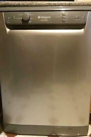 Hotpoint Aquarius Dishwasher FDL570G