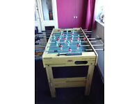 'BCE Table Sports' Football Table for sale