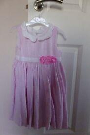 Girls Dresses Age 3