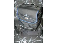Samsonite Trekking 140 Camcorder DSLR SLR Mirorless Camera Bag for Canon,Nikon,Sony,Fuji etc