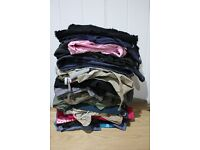Womens clothes bundle 6-10