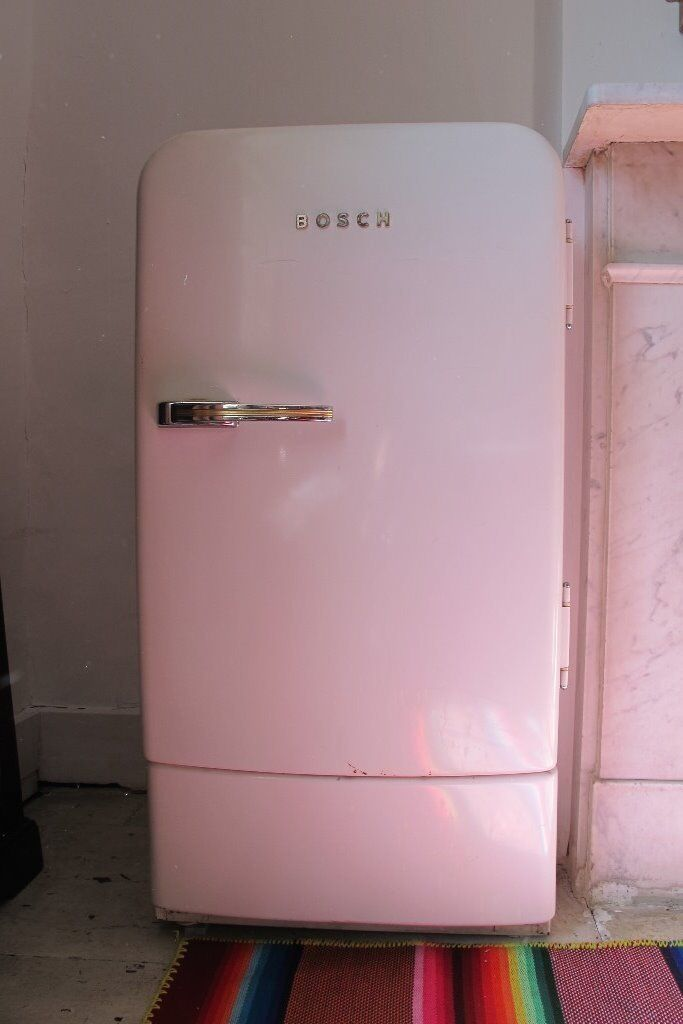 original BOSCH Refrigerator 50ies