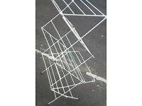 Clothes rack/drier/airer