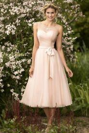Brand new prom bridesmaid dress