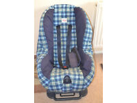 Britax Car Seat Group 1
