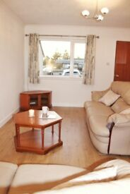 1 bedroom fully furnished ground floor flat with own front door