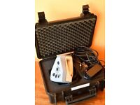 Artec Spider 3D scanner with software, hard case, cables etc HIGHLY RECOMMENDED