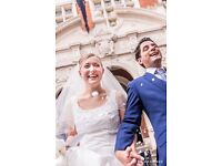 Wedding Photographer For Your Big Day! Now On Sale!