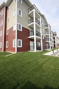 MODERN 1 BEDROOM APARTMENT IN NEW BUILDING IN LACOMBE!