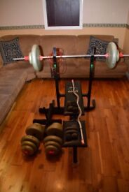 york 6600 weight bench. weight bench york 6600 set of weights dumbbell barbell s