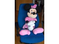 "2 feet / 24"" / 60 cm tall Minnie Mouse Toy"
