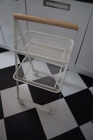 kitchen trolley from ikea