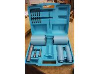 8 Piece Diamond Core Set with case