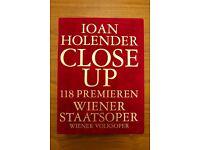 Ioan Holender: Close up