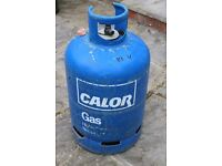 1 x 15kg Calor bottle