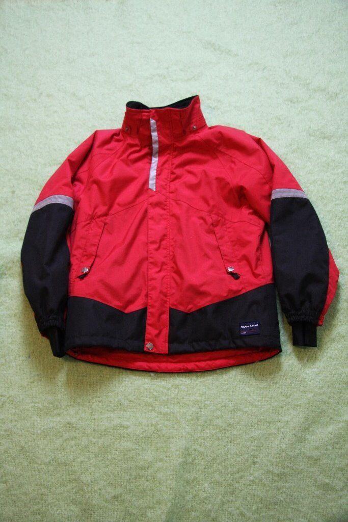 0b3594c1248a Polarn O. Pyret Boys Ski Jacket and Salopettes