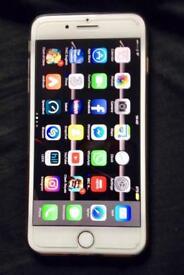 Iphone 7plus grey 32gb factory unlocked