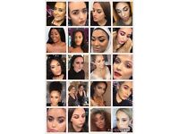 Pro Qualified MAC MAKEUP ARTIST Specialising in All Occasions, For ALL SKIN TYPES AND SKINS TONES UK