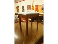 Piano stool, in like new condition. Can post uk wide