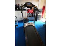 Roger Black Gold Medal Treadmill model JX-286