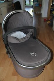 i-Candy Peach Jogger Carrycot