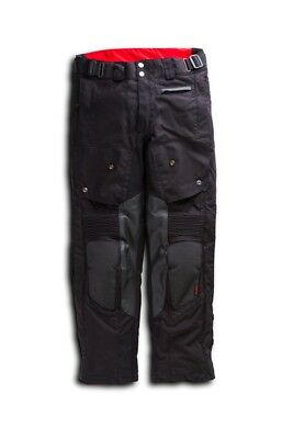 Heated Motorcycle Pants (GYDE BY GERBING 12V EX PRO HEATED MOTORCYCLE PANTS )