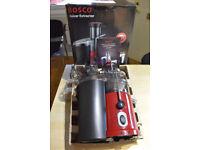 Professional Whole Fruit Power Juicer 900 Watts With Juice Jug BOSCO